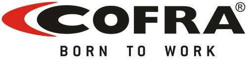 Logo Cofra