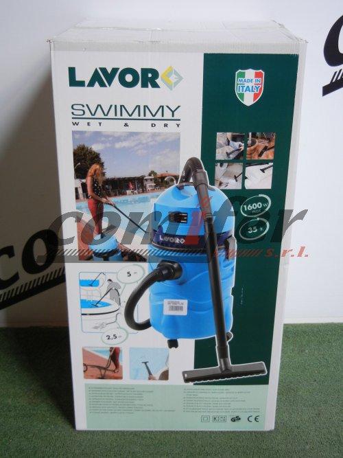 Aspiratore piscina aspirapolvere lavor swimmy ebay - Aspirapolvere per piscina ...