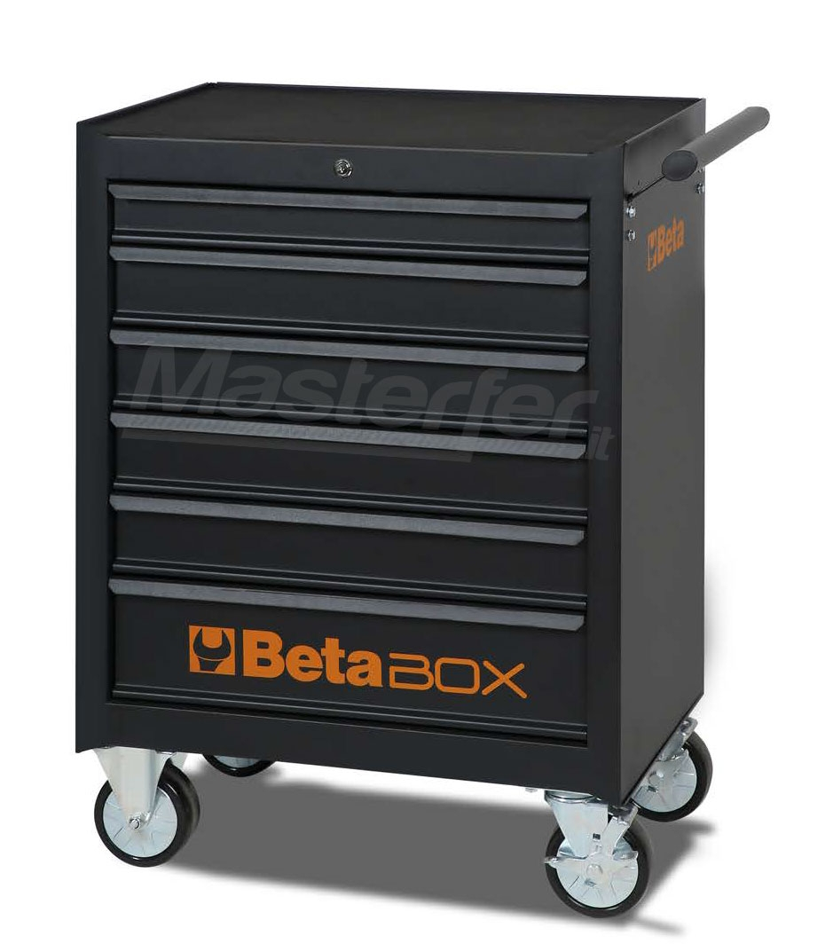 betabox co4box