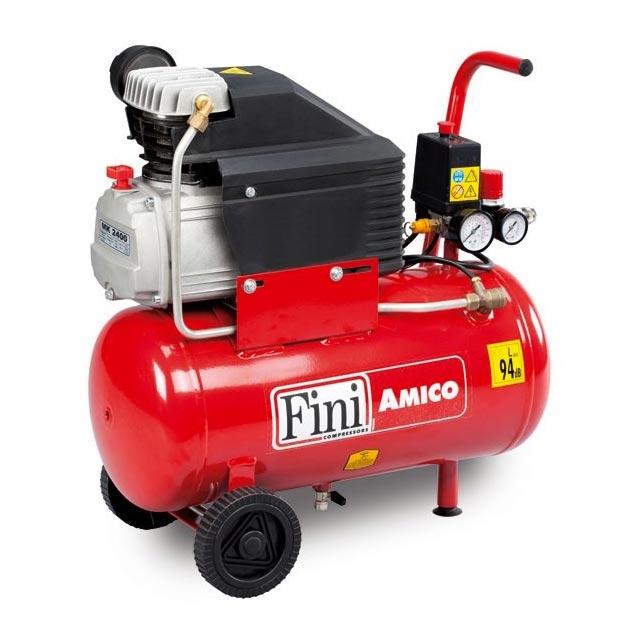 Compressore Fini Amico 25/2400