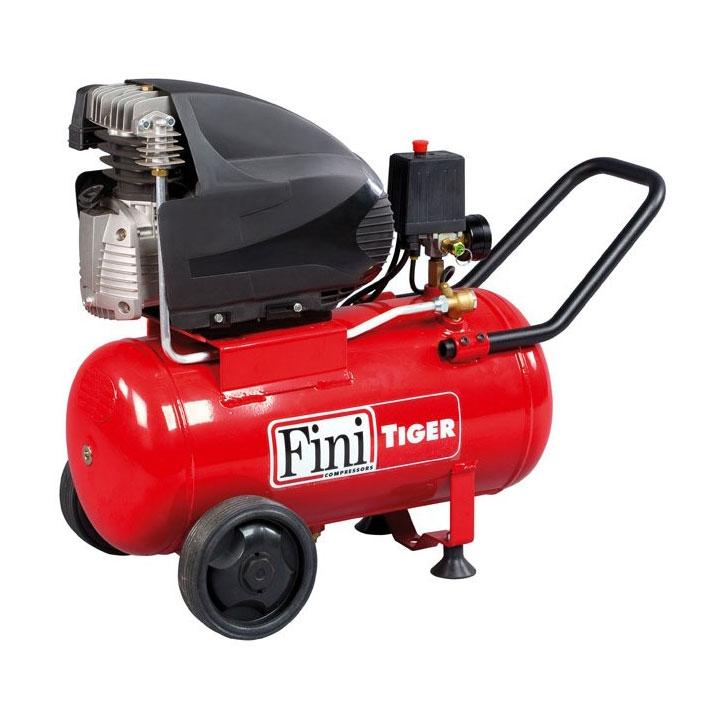 Compressore Fini Tiger/I 265M