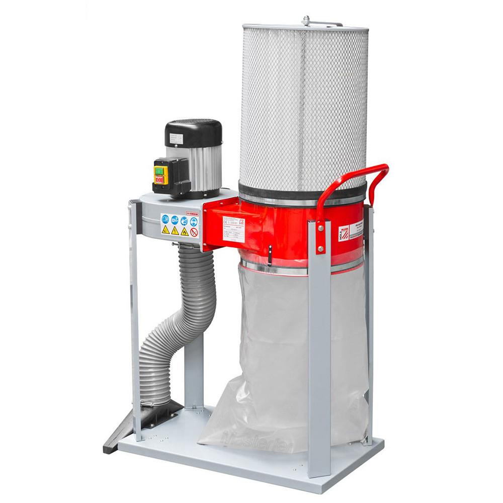Holzmann ABS 1500FF - Aspiratrucioli aspiratore per trucioli