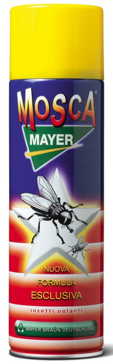 Insetticida Moscamayer 500ml