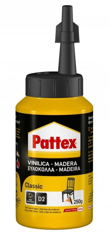 Colla Vinilica Classic Pattex - 250g