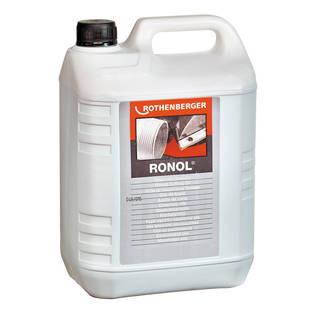 Olio da taglio Rothenberger Ronol 5lt