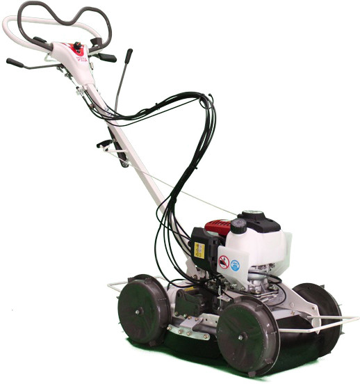 Rasaerba da pendenza Orec Spider Mower SP300