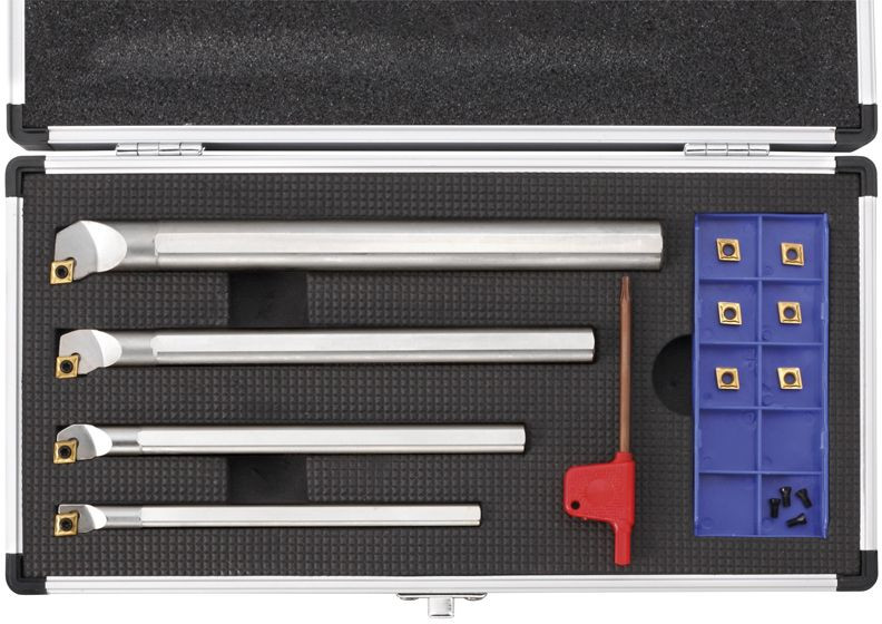 Fervi KISCLCR - Set utensili per interno 95°