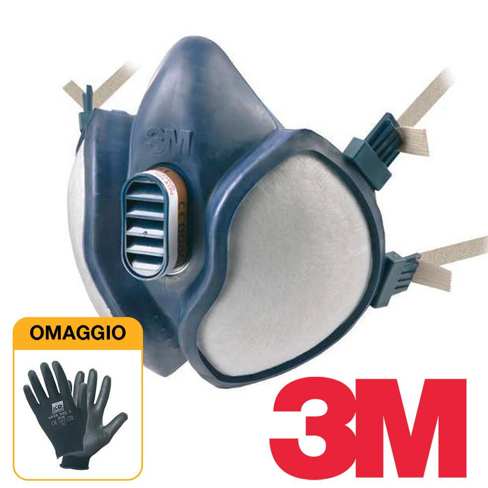mascherine 3m per saldatura
