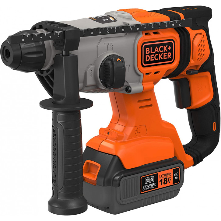 Black & Decker BCD900M1K-QW