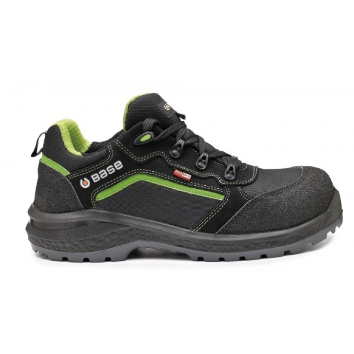 Scarpe antinfortunistiche Base Be-Powerful S3 WR SRC