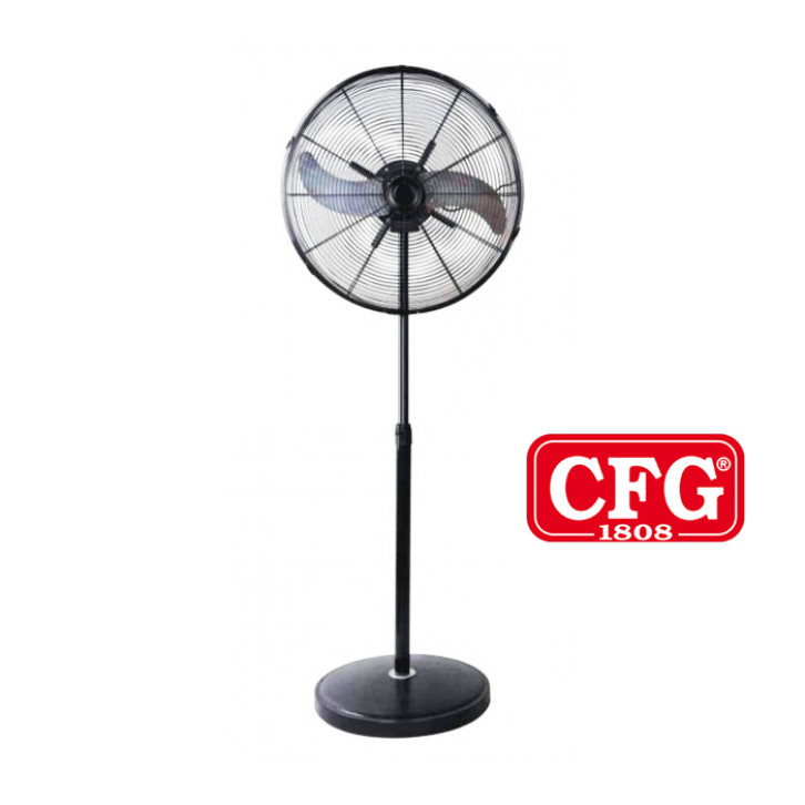 CFG The Avietor Ventilatore a piantana diametro 50CM 120W