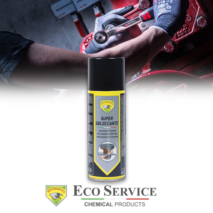 Eco Service Supersbloccante spray 400ml