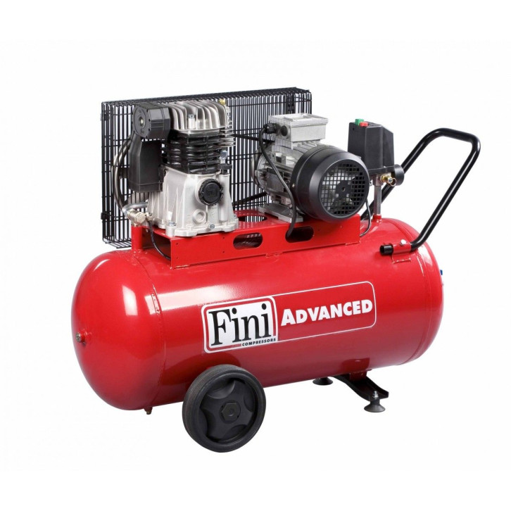 Compressore Fini ADVANCED MK 103-90-3 90 litri