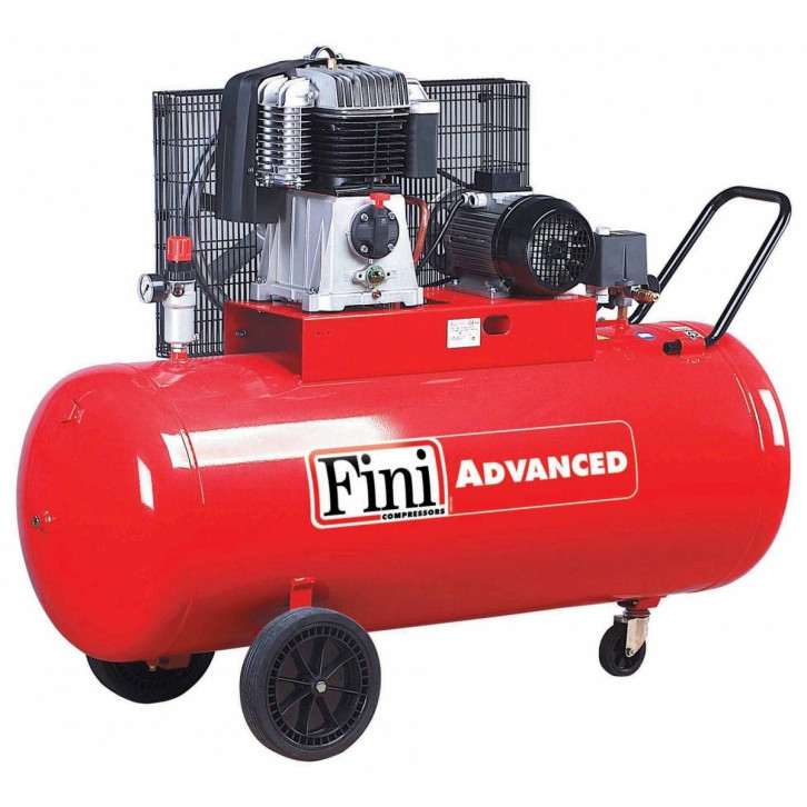 Compressore Fini ADVANCED BK 114-270-5,5 270 litri
