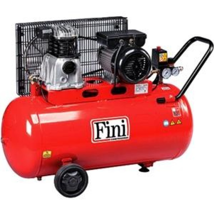 Compressore Fini ADVANCED MK 102-90-2 90 litri