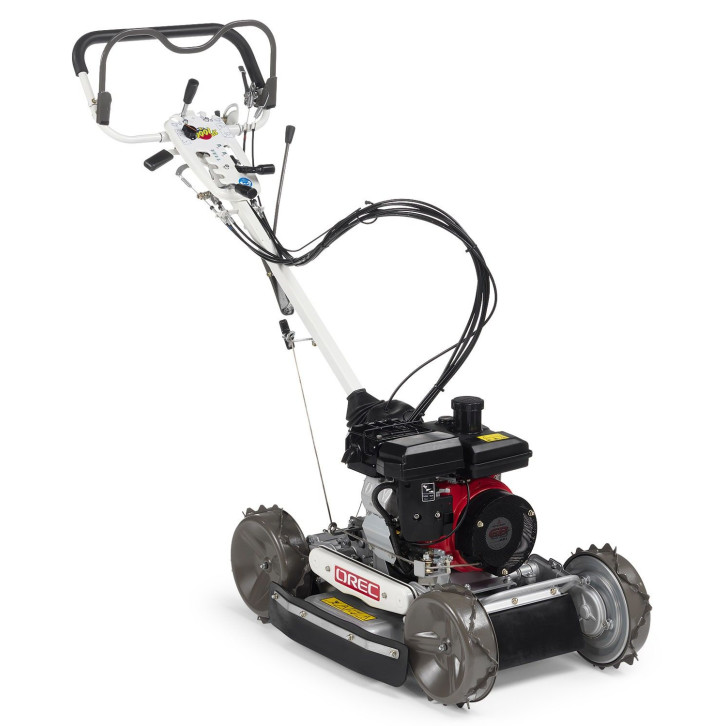 Orec Spider Mower SP1000