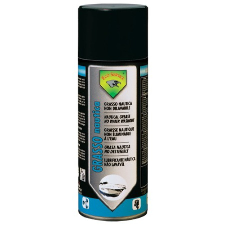 Eco Service Grasso Nautica spray 400ml