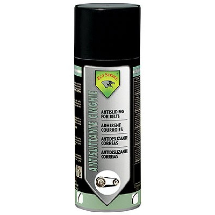 Eco Service Antislittante Cinghia spray 400ml