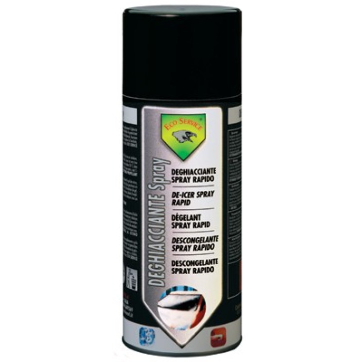 Eco Service Deghiacciante spray 400ml