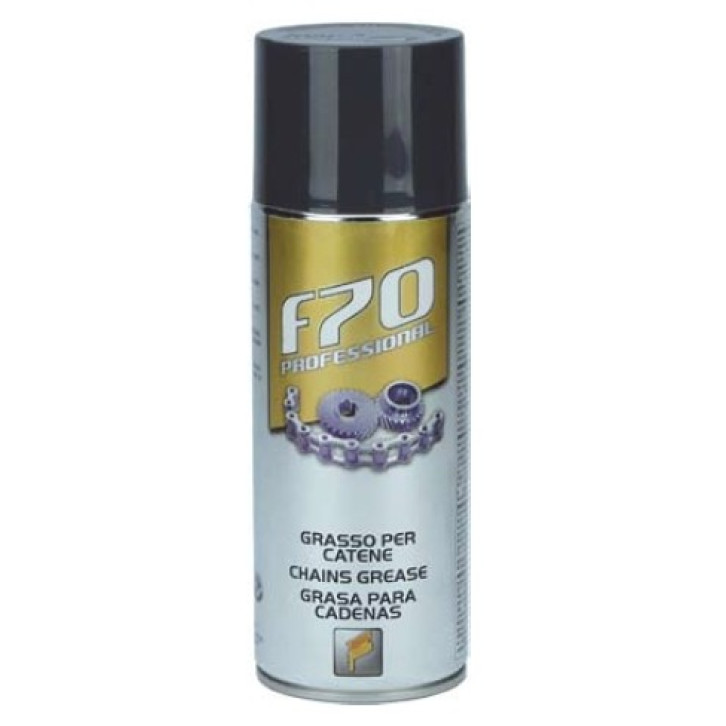 Grasso universale spray Faren F 70 400ml