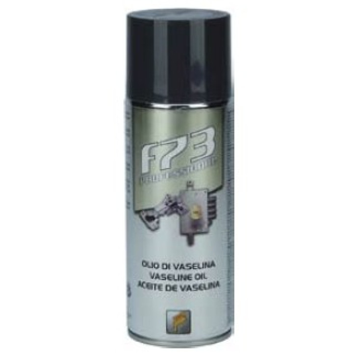 Olio di vaselina spray Faren F 73 400ml