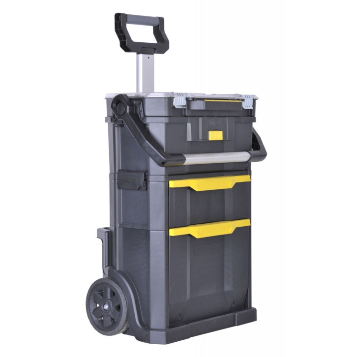 Carrello portautensili Stanley Rolling Workshop Gen. 2