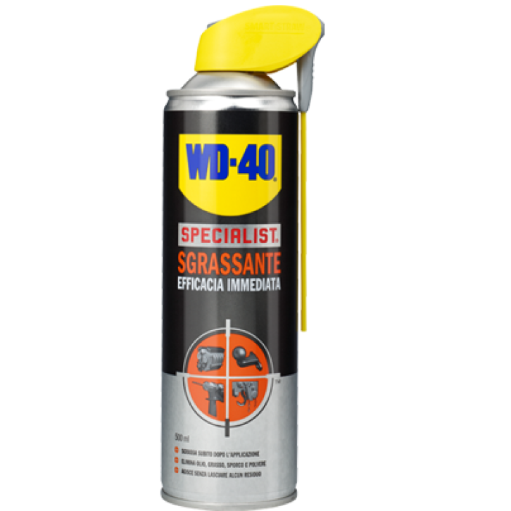WD-40 Specialist Sgrassante Efficacia Immediata