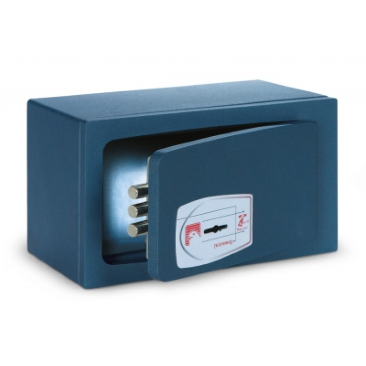 "Cassaforte a muro/mobile Technomax Mini Safe ""MB/0"""