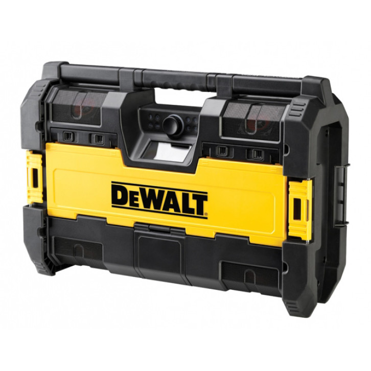 Radio Tough System Dewalt DWST1-75659