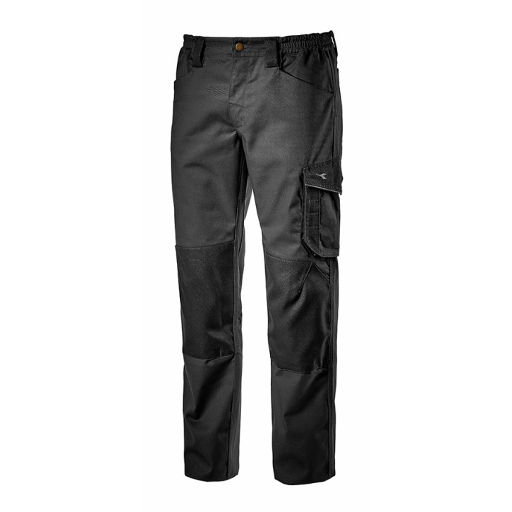Pantalone Diadora Rock Winter 171658 (80013) nero