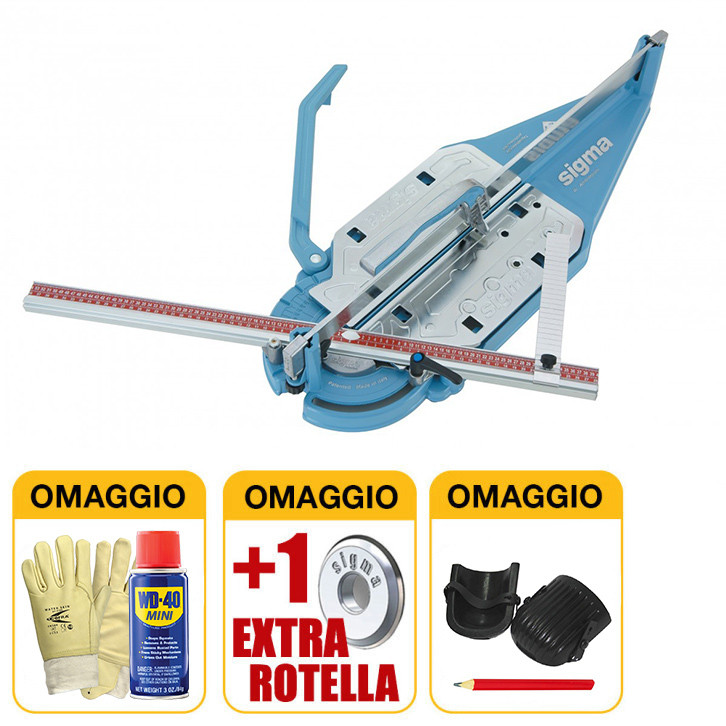 TILE CUTTER ITALY SIGMA 3C2