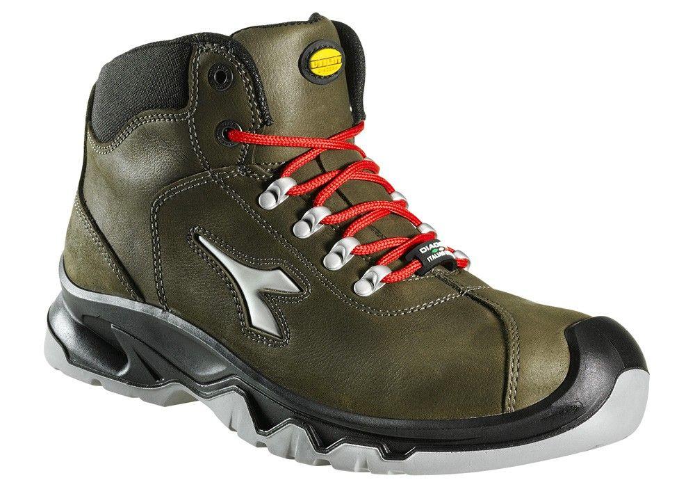 3bd2b817209189 Scarpe antinfortunistiche Diadora Diablo High S3 - 159924 (70434) scarpa  sicurezza da lavoro