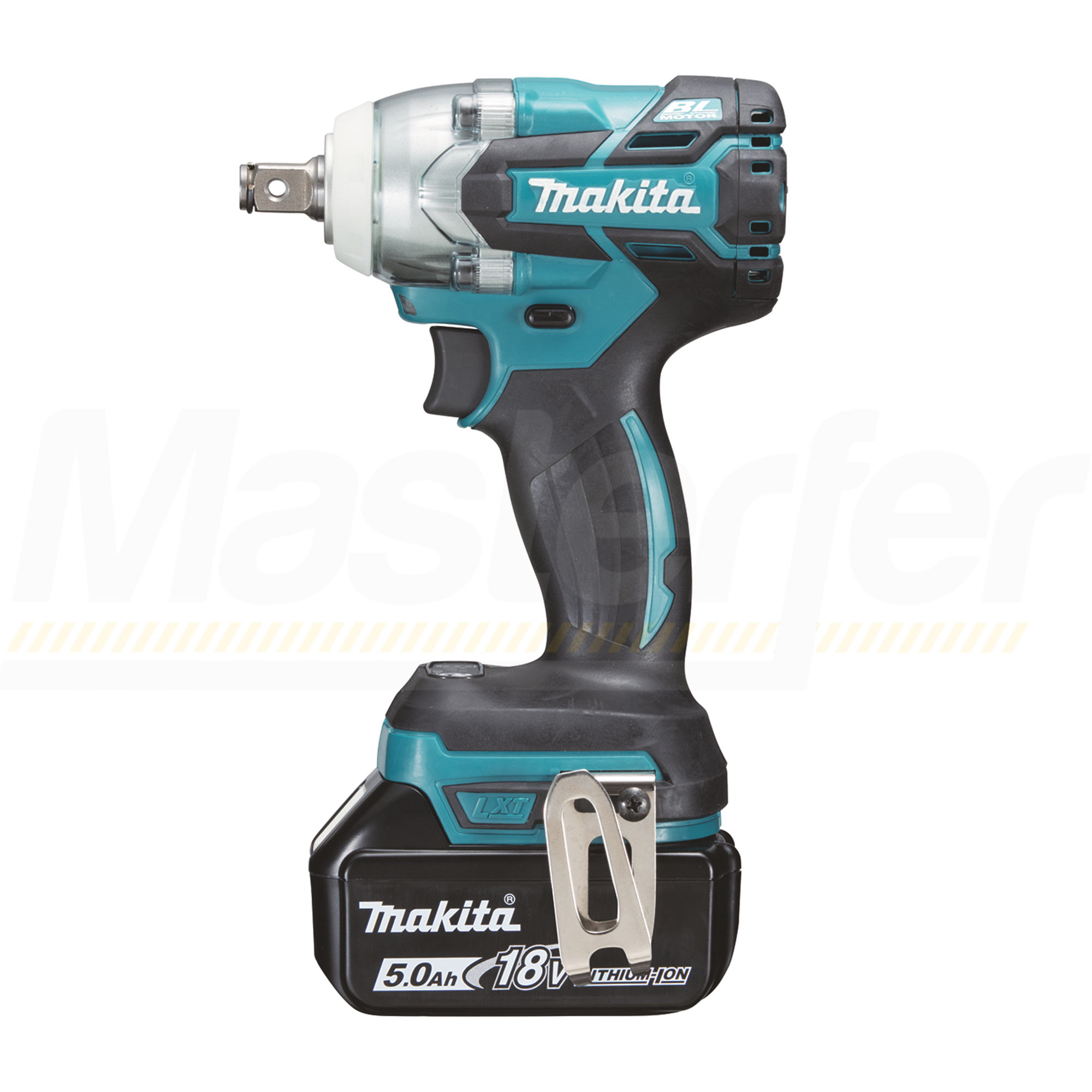 avvitatore a massa battente makita dtw285