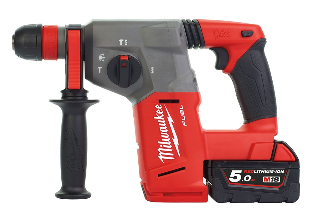 Milwaukee m18 chx