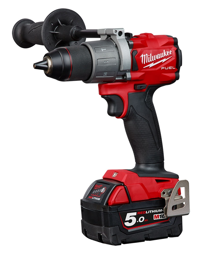 Milwaukee m18fpd2