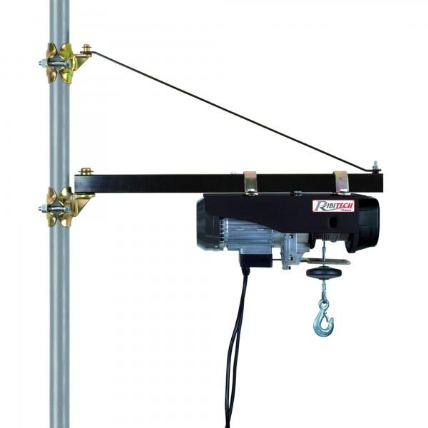Paranco elettrico Ribitech PE200/400C