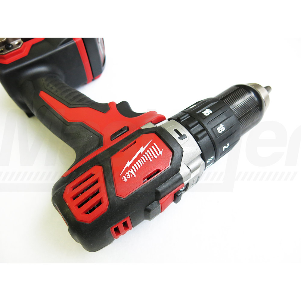 avvitatore milwaukee m18 fuel