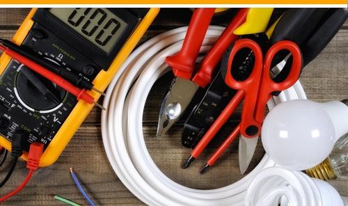 Prodotti settore Elettrico