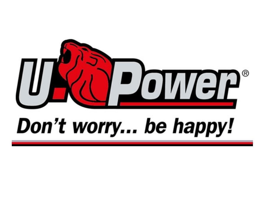 SCARPE ANTINFORTUNISTICA UPOWER RED LION S1P SRC U-POWER UOMO ...
