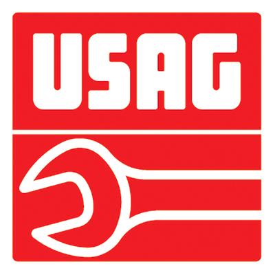 USAG 426 B//S5 KIT 5 LEVE PER SMONTAGGIO COMPONENTI IN PLASTICA CARROZZERIA AUTO