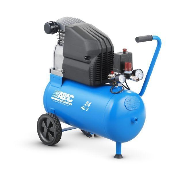 Compressore Abac Pole Position L20P