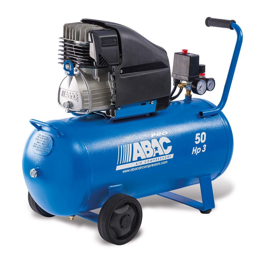 Compressore ABAC MONTECARLO L30P