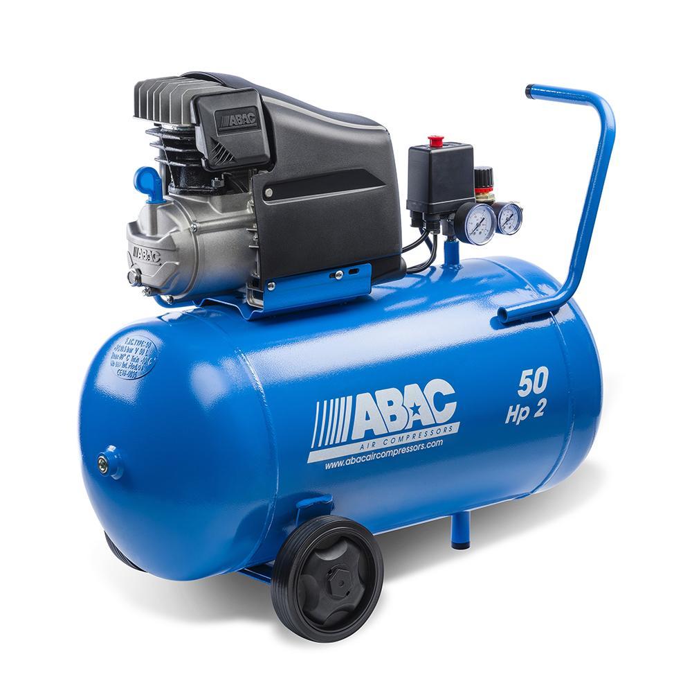 Compressore Abac Montecarlo L20