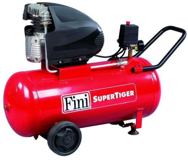 Compressore Fini Supertiger/I 265M 50 litri